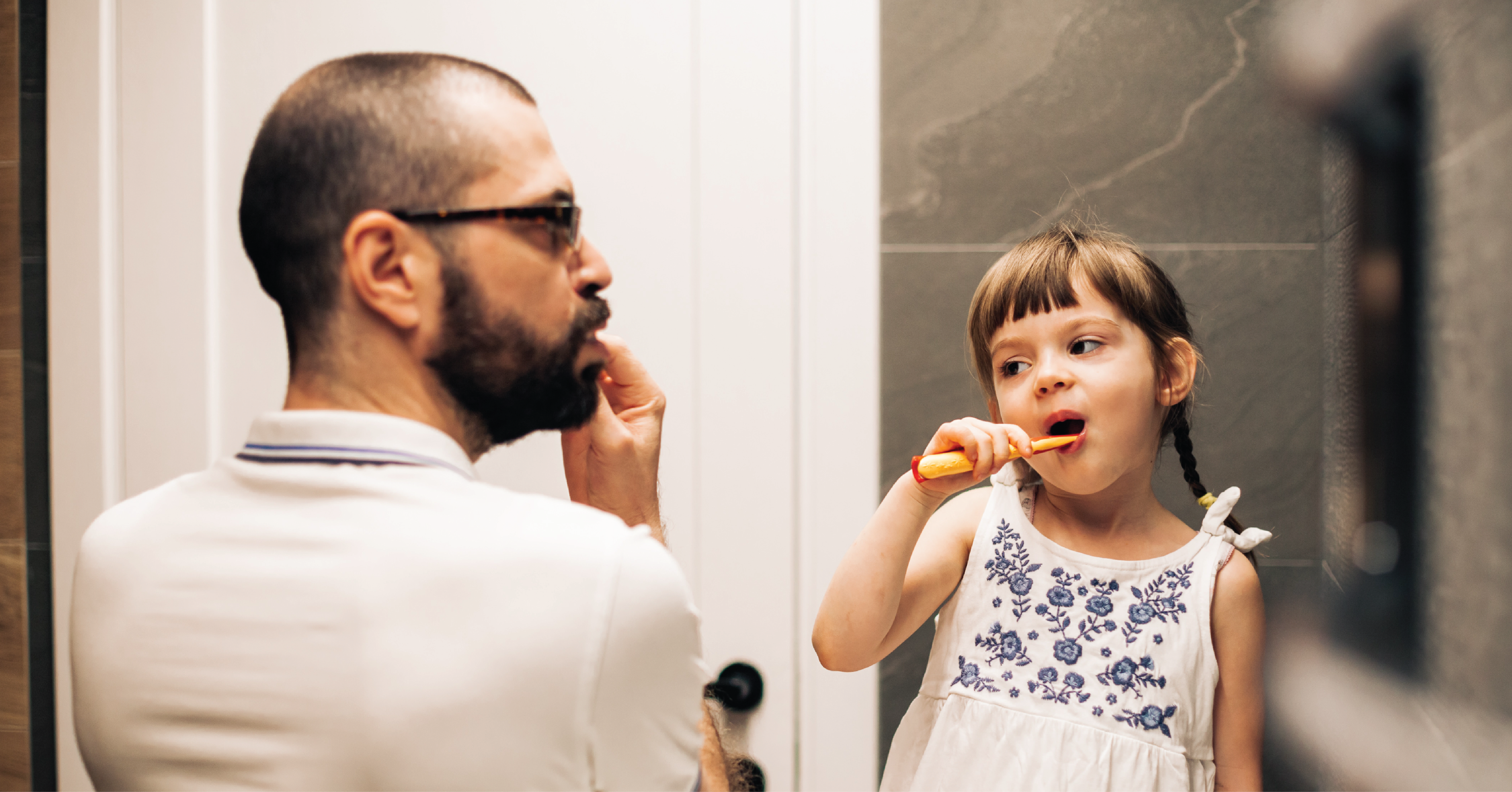 Kids Oral Health – A Parent's Priority