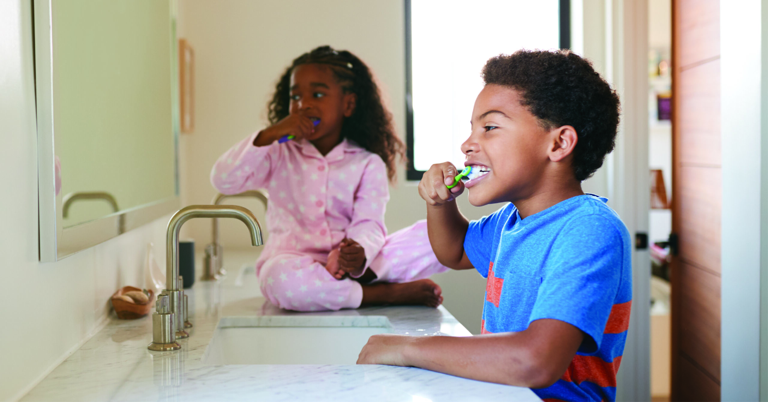 THE IMPORTANCE OF CHOOSING THE RIGHT TOOTHBRUSH