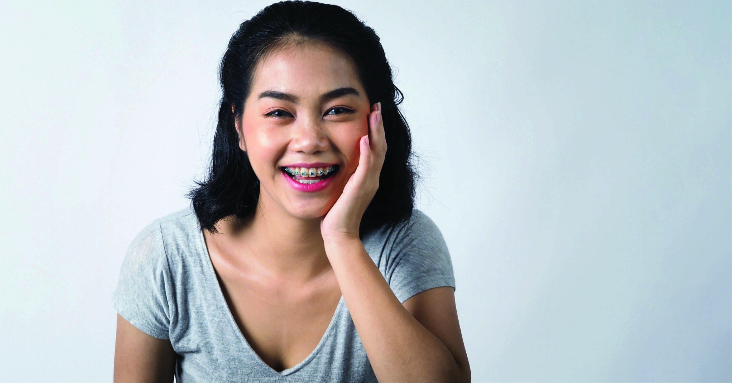 Children's Orthodontic Treatment