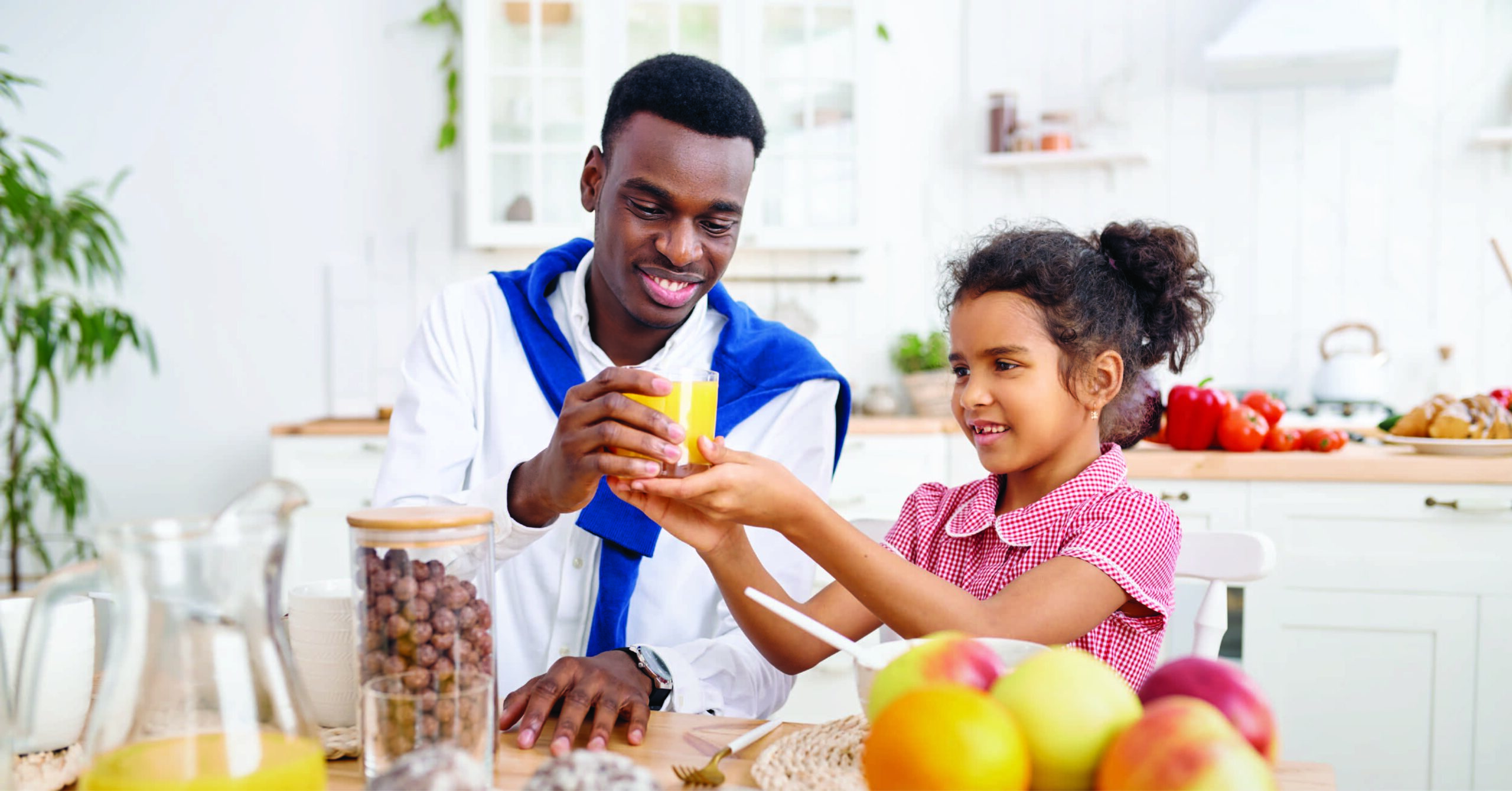 DOES DRINKING JUICE AFFECT YOUR CHILD'S TEETH?