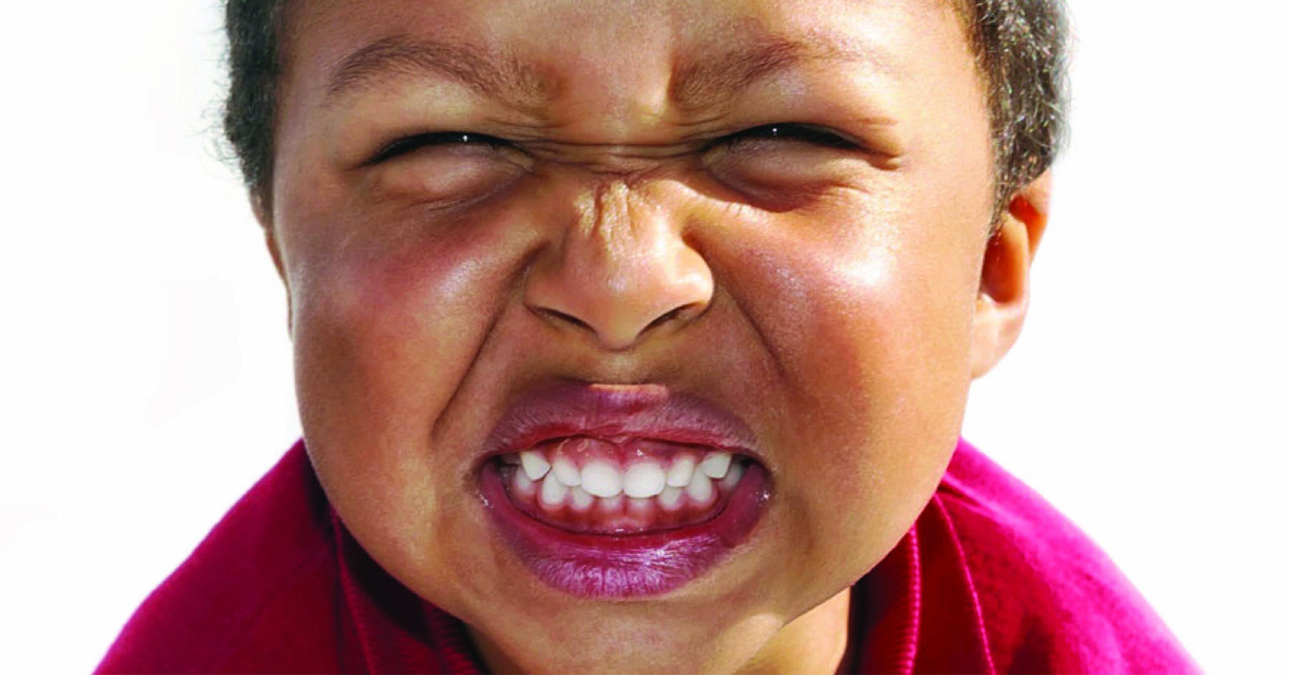 IS TEETH GRINDING IN KIDS NORMAL?